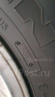 Летниe шины Triangle Tr292 265/70 16 дюймов б/у во Владивостоке