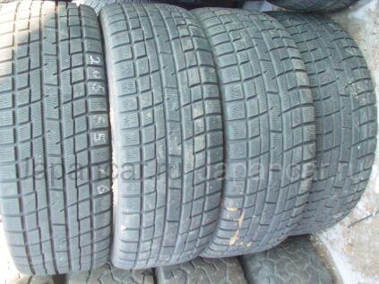 Зимние колеса Yokohama 205/55 16 дюймов Suzuki sx 4 ширина 6 дюймов вылет 50 мм. б/у в Уссурийске