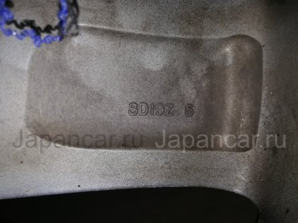 Диски 18 дюймов Nissan б/у во Владивостоке