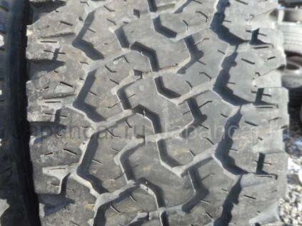 Грязевые колеса Bfgoodrich 245/70 16 дюймов б/у во Владивостоке