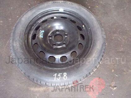 Летниe колеса Michelin Energy 205/55 16 дюймов б/у в Новосибирске