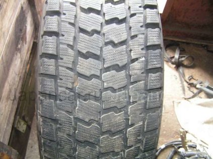 Зимние шины Goodyear Wrangler ip/n 275/70 16 дюймов б/у во Владивостоке