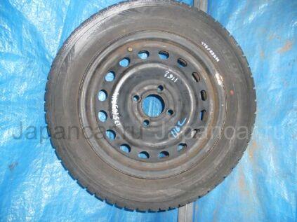 Зимние колеса Dunlop 175/65 15 дюймов б/у в Барнауле