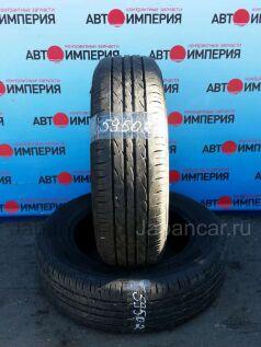 Летниe шины Dunlop enashavees203 185/65 15 дюймов б/у в Чите