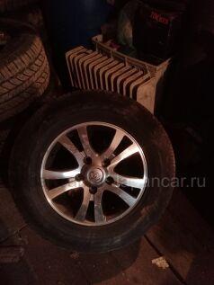 Летниe шины Toyo 285/60 18 дюймов б/у во Владивостоке