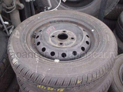 Летниe шины Toyo Teo 145/80 13 дюймов б/у в Уссурийске