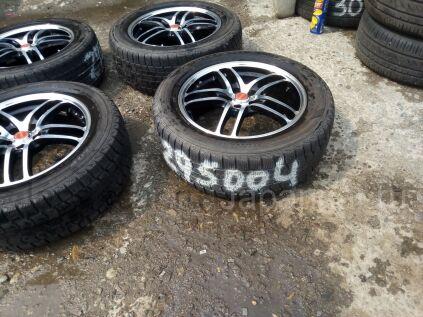 Диски 17 дюймов Verhalt б/у в Челябинске