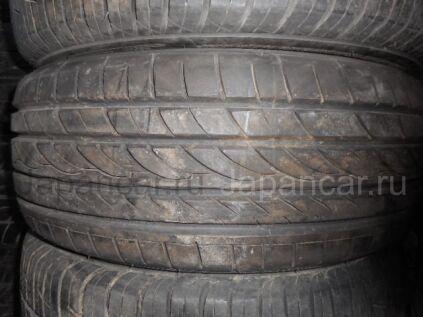Зимние шины Sumitomo 215/50 17 дюймов б/у в Новосибирске
