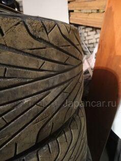 Летниe колеса Yokohama 265/35 19 дюймов Shallen б/у в Москве