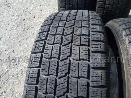 Зимние шины Nankang Runsafa sn-1 215/65 16 дюймов б/у в Челябинске