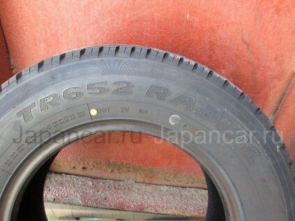 Летниe шины Triangle Tr652 205/75 168 дюймов новые в Артеме