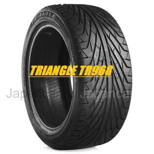 Летниe шины Triangle Tr968 205/50 17 дюймов новые в Артеме