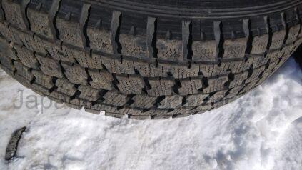 Зимние колеса Goodyear 225/65 17 дюймов Enkei б/у во Владивостоке