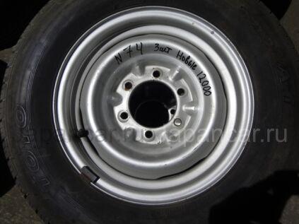 Летниe колеса Toyo Va1 215/70 15 дюймов Japan новые в Артеме