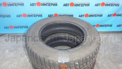 Зимние шины Goodyear Ice navi neo 155/70 12 дюймов б/у в Чите