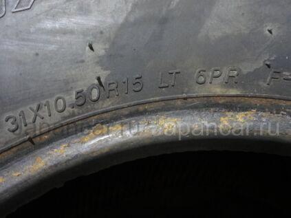Всесезонные шины Yokohama Guardex rvf340 31X10.5 156 дюймов б/у в Артеме