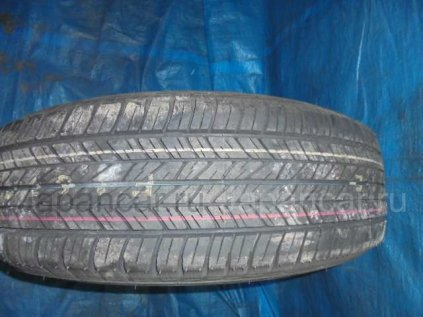 Всесезонные шины Dunlop Grandtrek st20 215/60 17 дюймов б/у в Барнауле