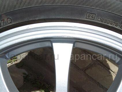Зимние колеса Yokohama Iceguard ig30 225/55 17 дюймов б/у в Благовещенске