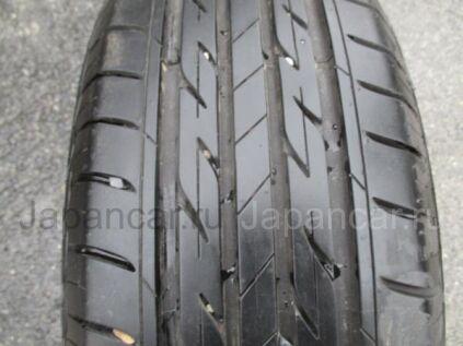 Летниe шины Bridgestone nextry 195/65 14 дюймов б/у во Владивостоке