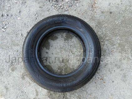 Летниe шины Dunlop Enasave ec203 165/70 14 дюймов б/у в Благовещенске