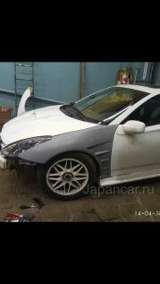 Бампер передний на Toyota Celica в Новосибирске
