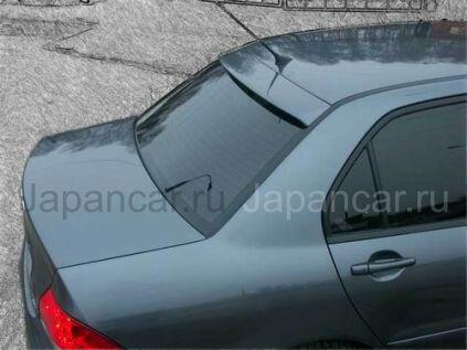 Спойлер на Mitsubishi Lancer в Красноярске