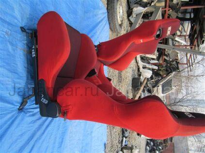 Кресло на Toyota Verossa во Владивостоке