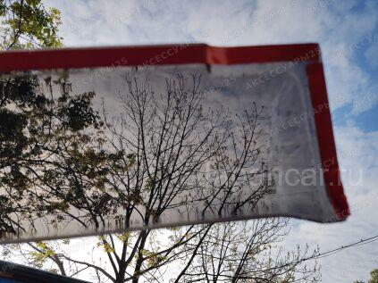Ветровик дверной на Nissan Patrol во Владивостоке