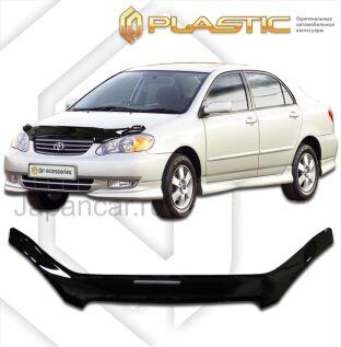Дефлектор капота на Toyota Corolla в Красноярске