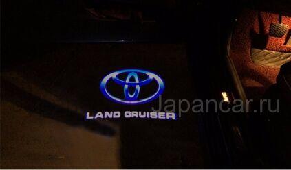Лампочки разные на Toyota Land Cruiser во Владивостоке
