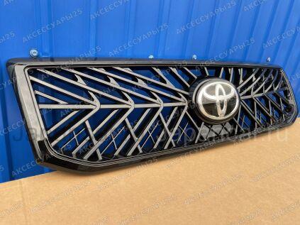 Решетка радиатора на Toyota Prado во Владивостоке