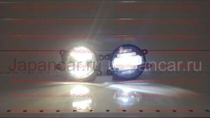 Туманки на Mitsubishi RVR во Владивостоке