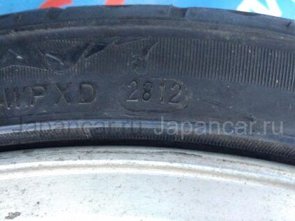 Летниe шины Wanli S 1097 215/40 18 дюймов б/у в Новосибирске