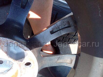 Диски 16 дюймов Manaray ширина 6.5 дюймов вылет 53 мм. б/у в Челябинске