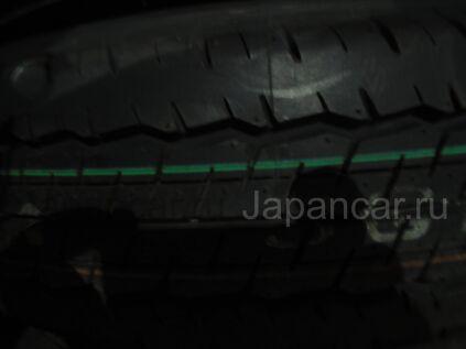 Летниe колеса Dunlop Sp 175 195/80 15 дюймов Япония б/у в Артеме
