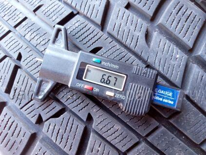 Зимние шины Yokohama Ig50 235/45 17 дюймов б/у в Челябинске