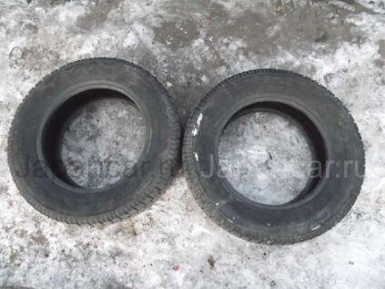 Зимние шины Toyo Garit g4 195/65 15 дюймов б/у в Красноярске