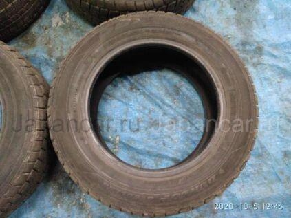 Зимние шины Dunlop Dsx 175/65 14 дюймов б/у в Барнауле