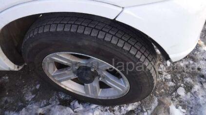 Зимние колеса Suzuki Jimny 175/80 16 дюймов б/у во Владивостоке