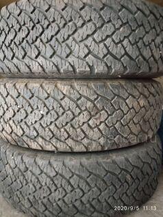 Всесезонные шины Китай Gripmax 245/70 17 дюймов б/у в Уссурийске