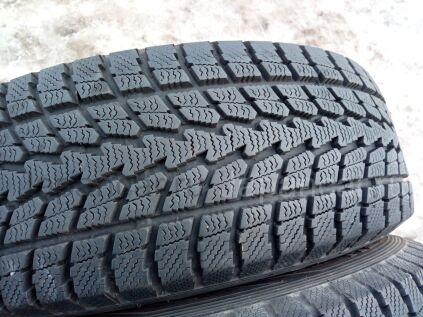 Зимние шины Toyo Tranpath s1 225/65 17 дюймов б/у в Челябинске