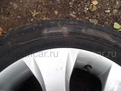 Летниe шины Hankook Optimo k415 185/60 15 дюймов б/у в Красноярске
