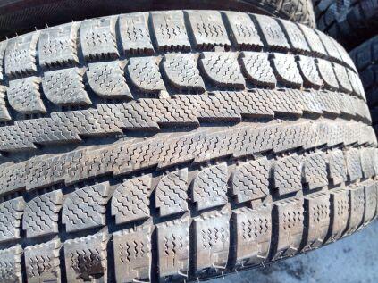 Зимние шины Maxtrek Trek m7 225/45 18 дюймов б/у в Челябинске