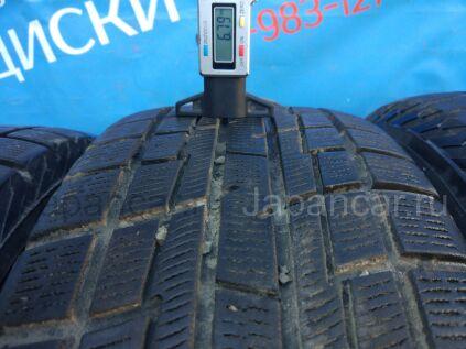 Зимние шины Yokohama Ice guard ig30 205/60 16 дюймов б/у в Новосибирске