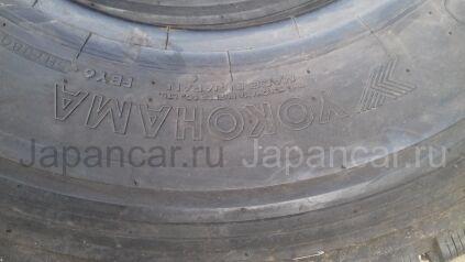 Зимние шины Yokohama Sy297 7.50 1814 дюймов б/у во Владивостоке
