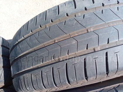 Летниe шины Bridgestone Ecopia nh100rv 225/55 17 дюймов б/у в Челябинске