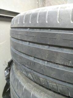 Летниe шины Toyo Proxes cf2 suv 225/60 17 дюймов б/у во Владивостоке