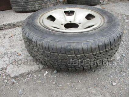 Летниe шины Fulken 215/65 16 дюймов новые во Владивостоке