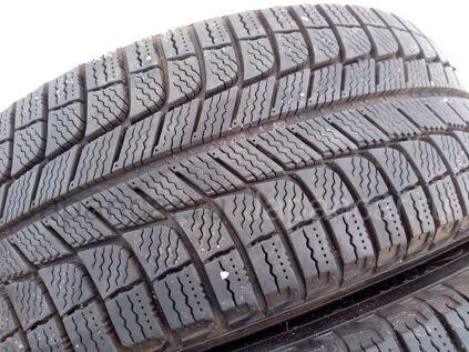 Зимние шины Michelin X-ice xi3 225/55 17 дюймов б/у в Челябинске