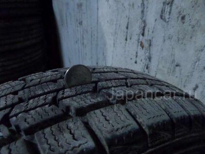 Зимние шины Dunlop Dsx-2 165/70 14 дюймов б/у в Новосибирске
